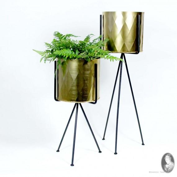 plant standard brass madam stoltz webshop Zaansch Faam