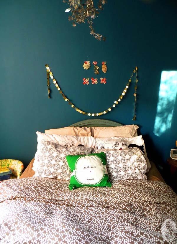slaapkamer bed zaansch faam