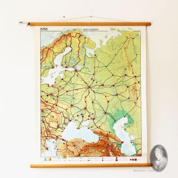 vintage-schoolplaat-oost-europa-webshop