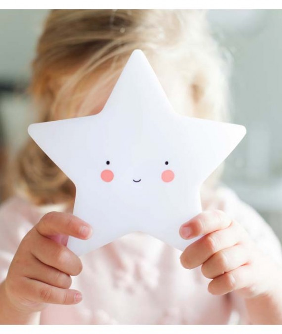LTSW053-2 LR Mini star light white