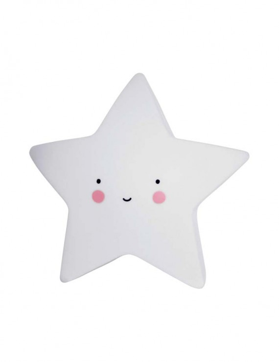 LTSW053 LR Mini star light White