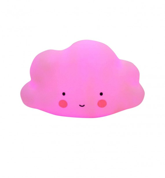 LTCP054-2-LR mini cloud light pink