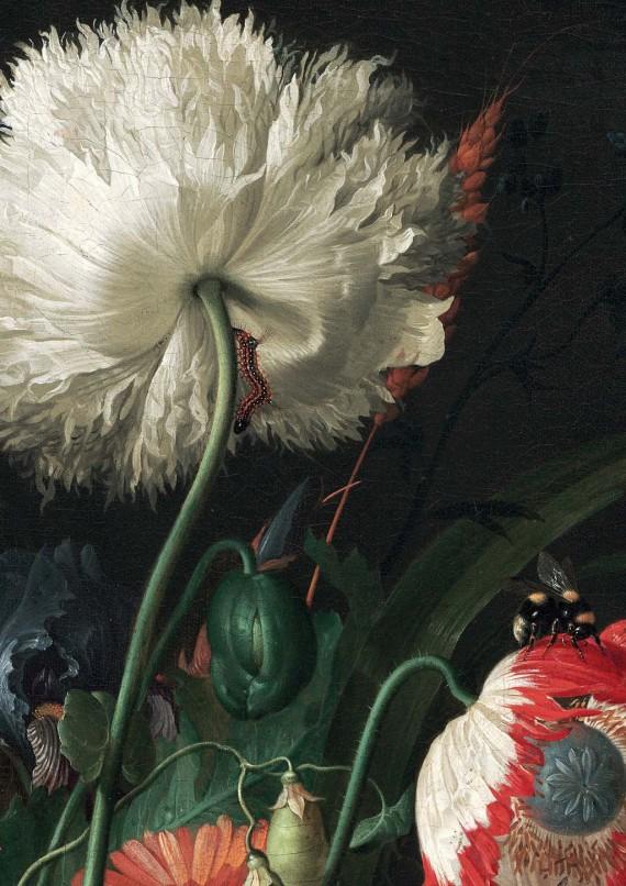 WP-200_Golden_Age_Flowers_1948mm_4banen_close