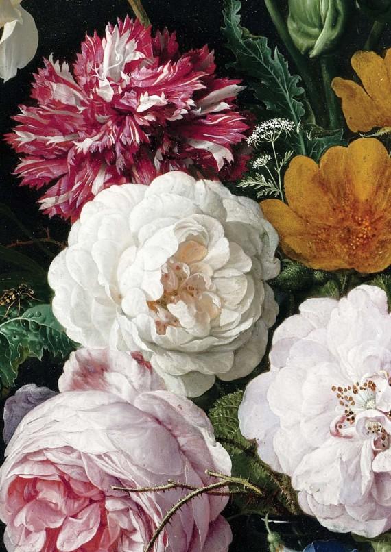 WP-201_Golden_Age_Flowers_1948mm_4banen_close