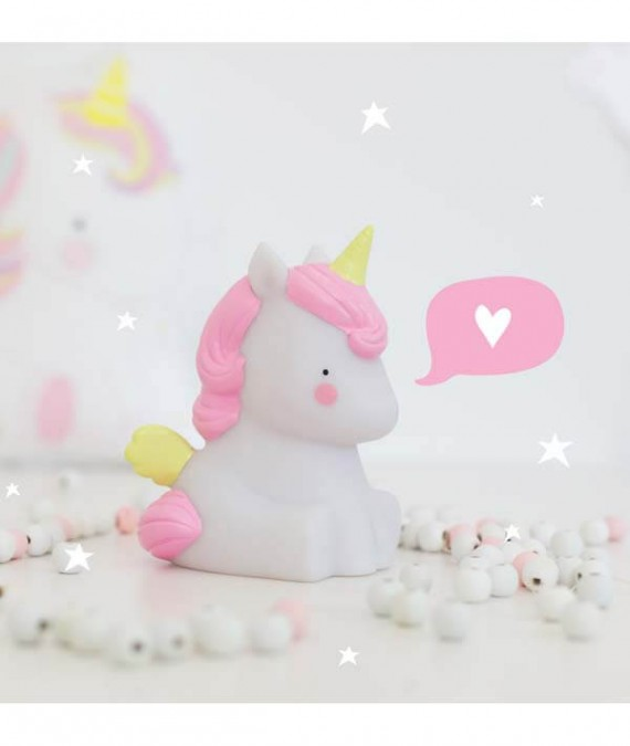 LLUNWH34-6-LR little unicorn light