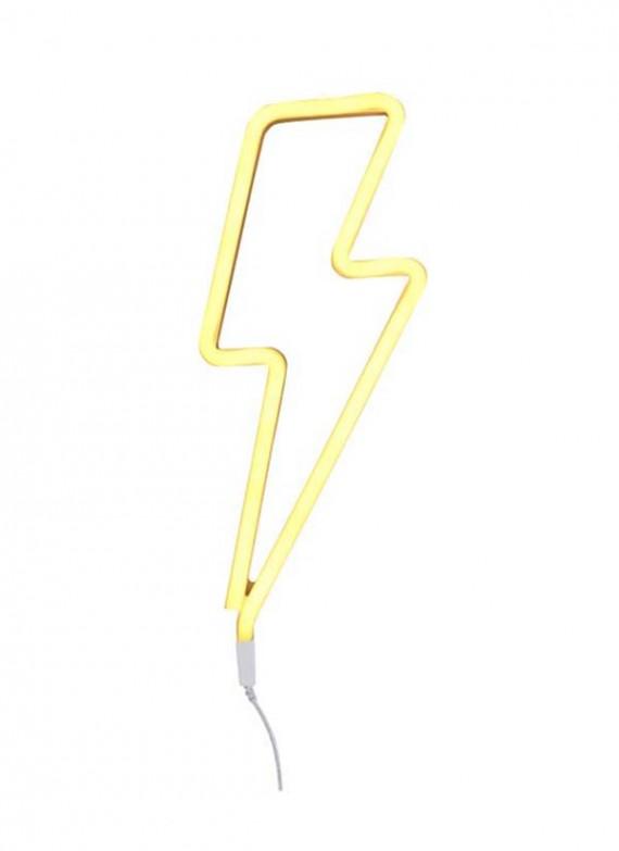 neon06-1-LR neon lightning bolt yellow