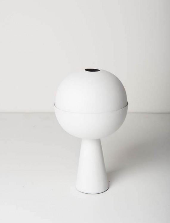 Incense burner white copy