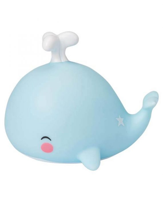 LLWHBU40-LR-2 little light whale