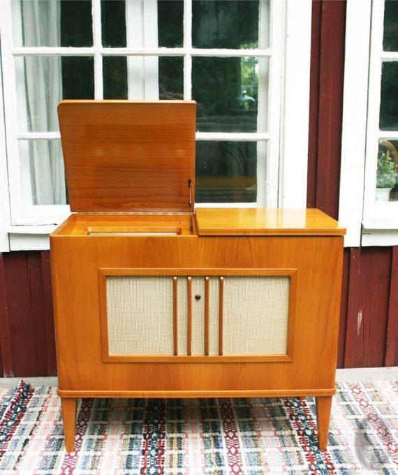 vintage audio meubel stern&stern