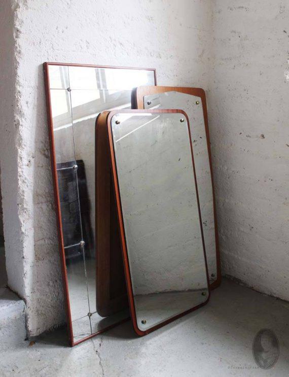 vintage spiegels