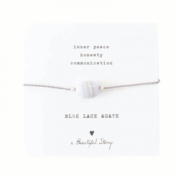 BL22574-Gemstone Card Blue Lace Agate Silver Bracelet copy
