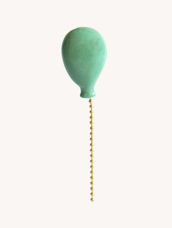 lost balloon green