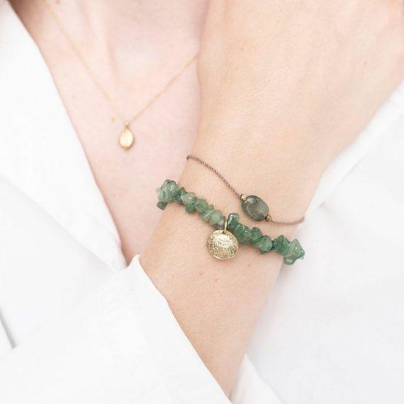 power_aventurine_tree_gemstonecard_bracelet_1