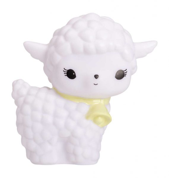 LLLAWH41-LR-1 little light lamb