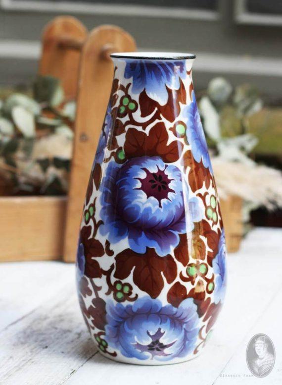 vintage vaas vera villeroy en boch