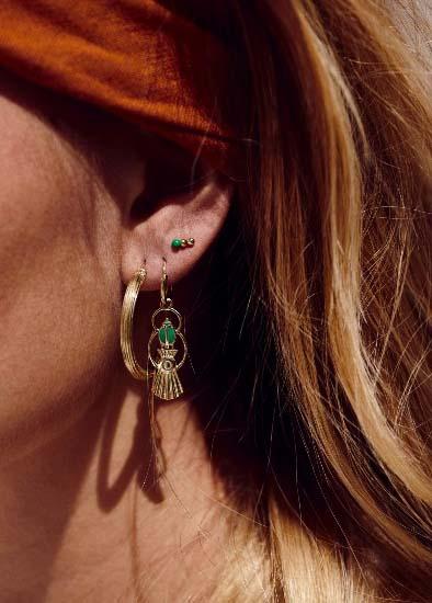 pyramid-hoop-earrings-brass-goldplated (2)